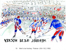 19-Men-s-ice-hockey-France-Usa-18.2.1992