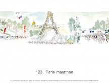 C images locations_france - 123   Paris marathon