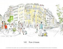 C images locations_france - 145    Rue d Assas