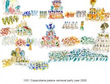 C images locations_brazil - 1031 Copacobana palace carnaval party year 2000