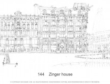 C images locations_st petersbourg - 144    Zinger house
