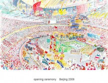 C images summer olympics_beijing - opening ceremony (new)
