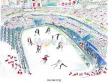 C images winter olympics_vancouver - Ice dancing