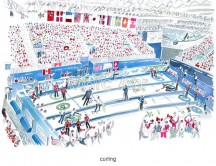 C images winter olympics_vancouver - curling