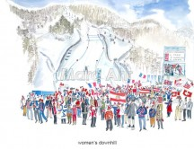 C images winter olympics_vancouver - women s downhill